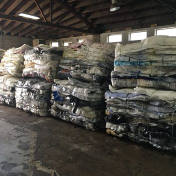 IBC-Tote-Intermediate Bulk Container- Industrial-Plastic-Recycling-HMW HDPE-Where to sell scrap plastic