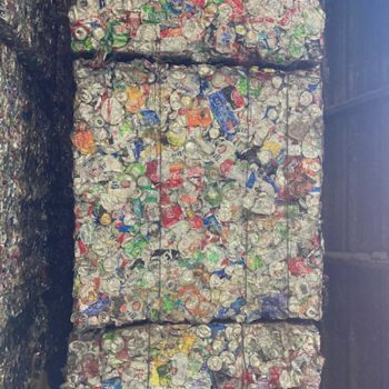 UBC, Recycling Cans, Recycling Aluminum Cans