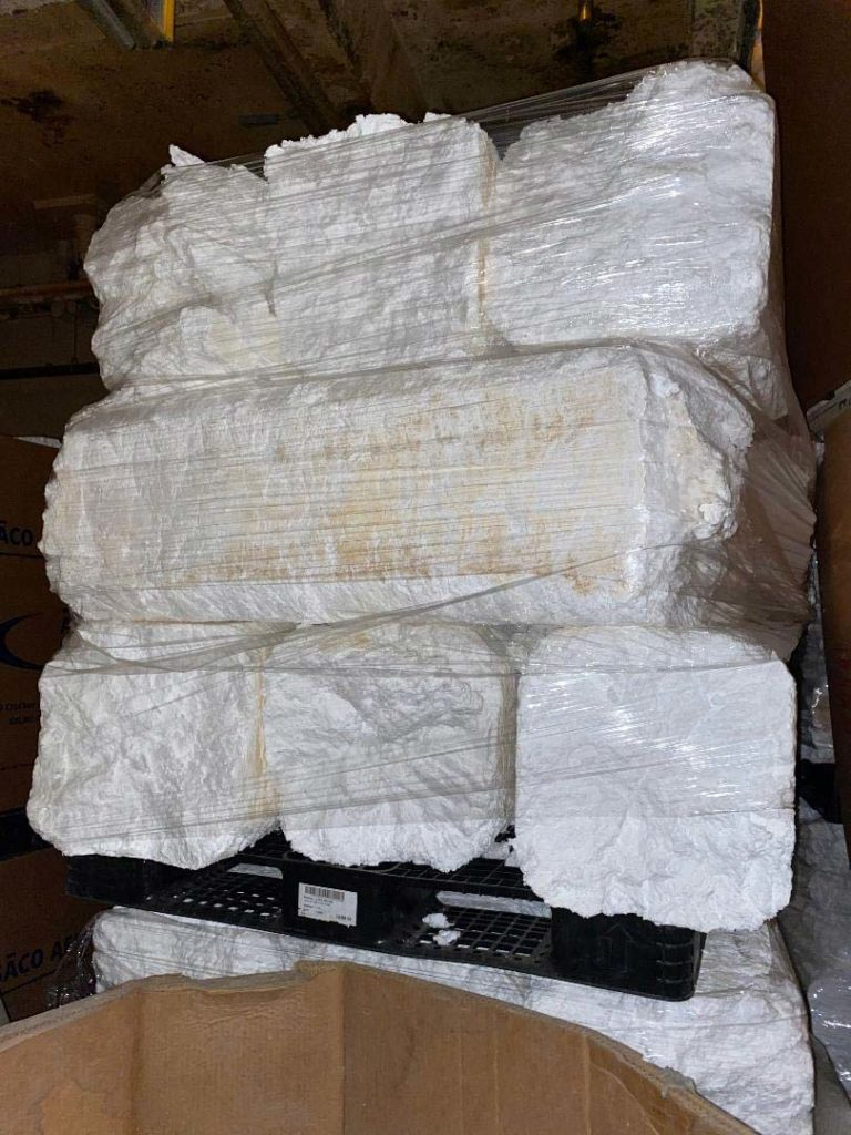 EPS, EPS Densified, EPS Recycling, Styrofoam Recycling, Foam recycling