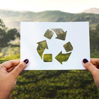 Scrap Management-Plastic Recycling-Logo