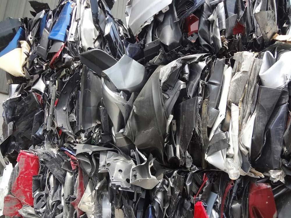 Bumper Recycling