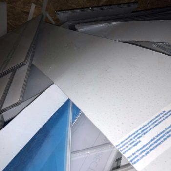 Polycarbonate Recycling